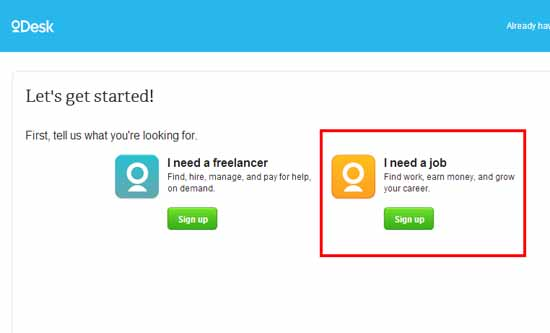 how to make money from oDesk image 2