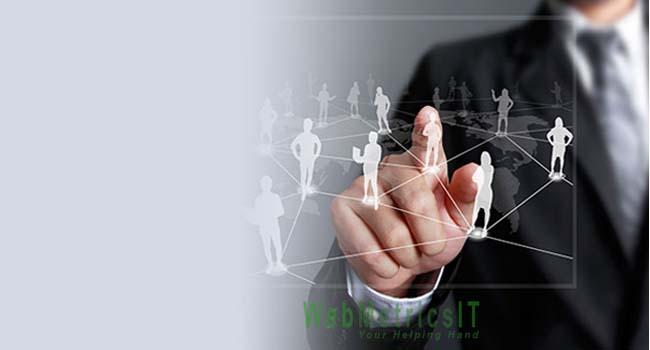About Web Metrics IT