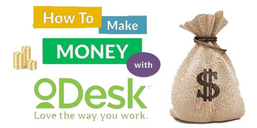 how to earn money from website visits how to make money from odesk in bangladesh 2571