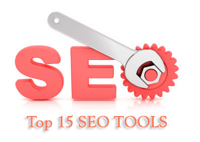 15 Best SEO Tools
